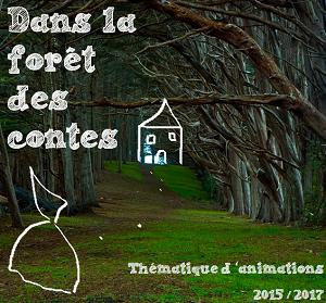 Sélection Contes animés | Médiathèque départementale du Doubs